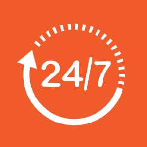trungtamgiasi.vn hỗ trợ khách hàng 24/7