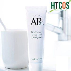 Kem đánh trắng răng Nuskin AP24 - Whitening Fluoride Toothpaste mua ở đâu