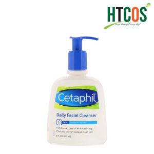 Sữa Rửa Mặt Cetaphil Daily Facial Cleanser mua ở đâu