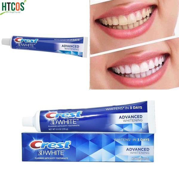 Kem đánh răng Crest 3D White 170gr