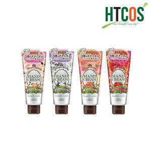 Kem dưỡng da tay Kose Hand Cream Precious Garden