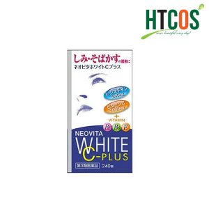 Viên Uống Trắng Da Vita White Neovita White C Plus Mẫu Mới Từ Nhật Bản chất lượng tốt nhất