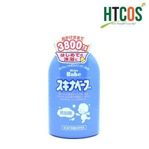 Sữa tắm trị rôm sẩy Skina Babe Nhật mua ở đâu
