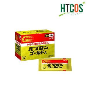 Thuốc cảm cúm Taisho Pabron Gold A Nhật Bản nội địa