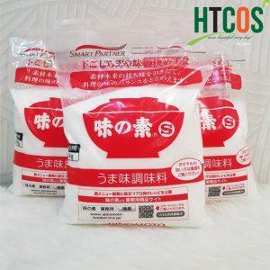 Bột ngọt Ajinomoto gói 1kg có tốt không