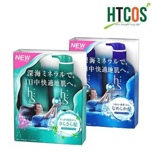 Bộ dầu gội xã H&S Nhật Bản