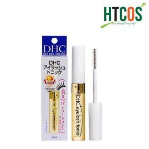 Serum dưỡng mi dhc eyelash tonic 6.5ml mẫu mới 2020