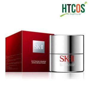 Kem trị nám tàn nhang đêm SK-II Whitening Source Derm Brightener 75g chính hãng