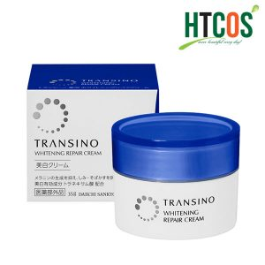 Kem dưỡng trắng và tái tạo da Transino Whitening Repair Cream 35g mua ở đâu