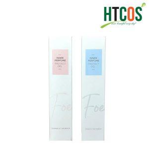 Gel nước hoa bảo vệ và làm sạch vùng kín Foellie Inner Perfume Protect Gel