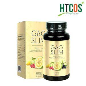 Thực phẩm chức năng Viên uống giảm cân USA Gag Slim 30 Viên có tốt không