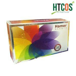 Kẹo sâm Hamer 40 viên Nhập khẩu Mỹ mẫu 2020