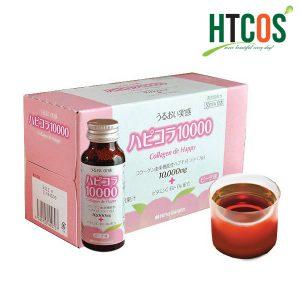 nên dùng Collagen De Happy Bí Quyết Làm Đẹp Từ Nhật Bản