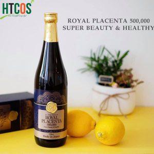 Nước Uống Royal Placenta 500000mg Super Beauty & Healthy