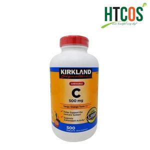 Hiện nay, sản phẩm của Kirkland nói chung và Vitamin C Kirkland 1000mg đã và đang được nhiều người ưa chuộng.