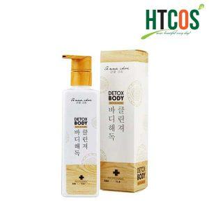 Sữa Tắm Thải Độc Trắng Da Anna Choi Detox Body Bath & More 350mL giá như thế nào