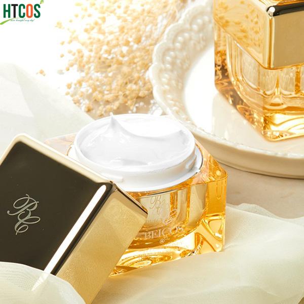 Giới thiệu kem dưỡng kích trắng Beicos Peptide Honey Tone Up Cream