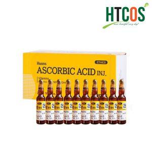 Tế Bào Gốc Huons ASCORBIC ACID Vitamin C