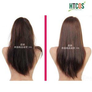 Cách dụng ủ tóc Fino Shiseido