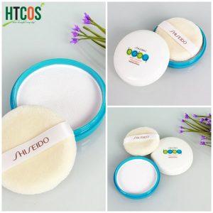 Phấn rôm Shiseido Baby powder Pressed 50gr nơi nào giá rẻ nhất