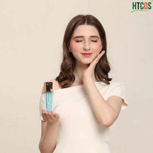 serum vento iced crysral moisturising 45 ml sử dụng ra sao