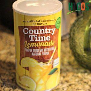 Bột Pha Nước Chanh Country Time Lemonade mua ở đâu