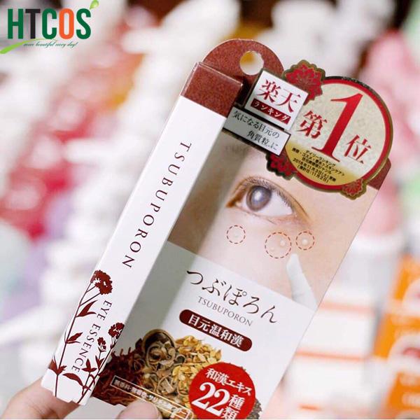 Kem Trị Mụn Thịt Tsubuporon Eye Essence 1.8gr Nhật Bản giá bao nhiêu
