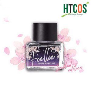 Nước Hoa Vùng Kín Foellie Eau De Cherry Blossom Inner Perfume 5ml Hàn Quốc