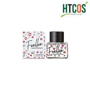 Nước Hoa Vùng Kín Foellie Eau De Miel XO Inner Perfume Hàn Quốc