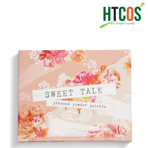 Bảng Phấn Mắt 12 Ô Colourpop Sweet Talk Eyeshadow Palette Mỹ