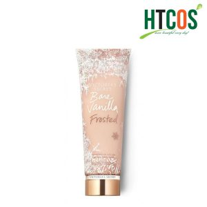 Dưỡng Thể Victoria's Secret Bare Vanilla Frosted 236ml Mỹ