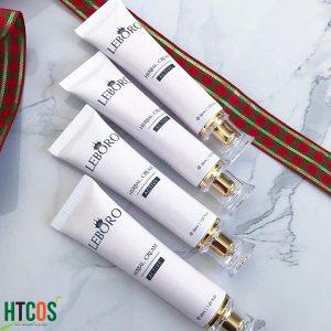 Kem Điều Trị Chàm Leboro Herbal Cream Active 30ml Mỹ mua ở đâu