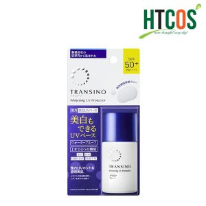 Kem Chống Nắng Transino Whitening UV Protector SPF 50+