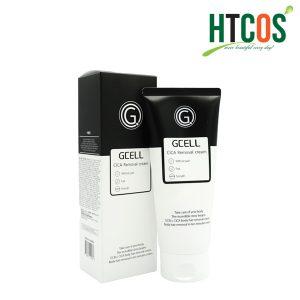 Kem Tẩy Lông Gcell Cica Removal Cream 100ml Hàn Quốc