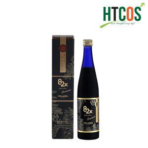 Nước Uống Tinh Chất Nhau Thai Đẹp Da Chống Lão Hóa Collagen 82X Sakura Premium 500gr Nhật Bản