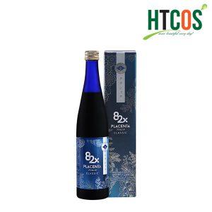Nước Uống Tinh Chất Nhau Thai Đẹp Da Chống Lão Hóa Placenta 82X Classic 500gr Nhật Bản
