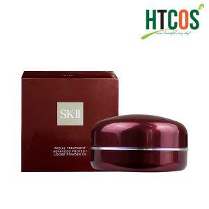 Phấn Phủ Bột SK-II Facial Treatment Loose Powder UV SPF18PA++ 30gr Nhật Bản