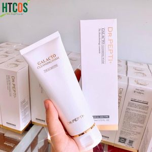 Sữa Rửa Mặt Dr.Pepti+ Galacto Cleansing Foam 110ml Hàn Quốc mua ở đâu