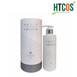 Sữa Tắm Trắng Petit Cochon Tone Up Pre Shower Whitening 300ml Hàn Quốc