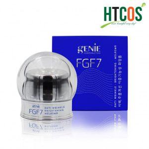 Kem Đặc Trị Nám Tàn Nhang Genie FGF7 20gr Hàn Quốc