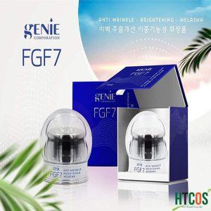 Kem Đặc Trị Nám Tàn Nhang Genie FGF7 20gr Hàn Quốc giá bao nhiêu
