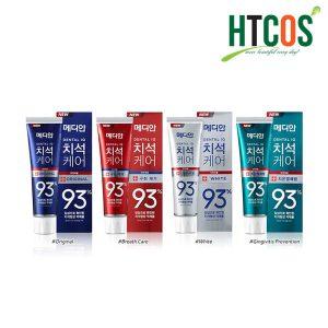 Kem Đánh Răng Median Dental Iq 93% 120gr Hàn Quốc