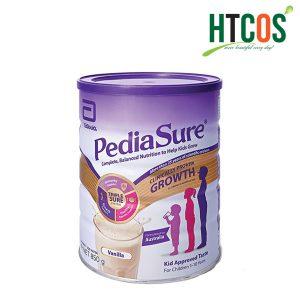 Sữa Bột Cho Trẻ Từ 1-10 Tuổi Pediasure 850gr Australia