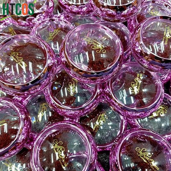 Nhụy Hoa Nghệ Tây Saffron Queen Saffron Organic Supper Negin 1gr mua ở đâu