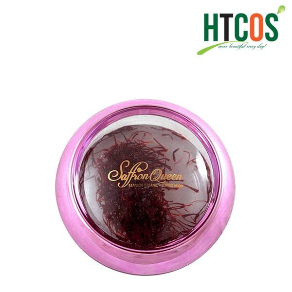 Nhụy Hoa Nghệ Tây Saffron Queen Saffron Organic Supper Negin 1gr