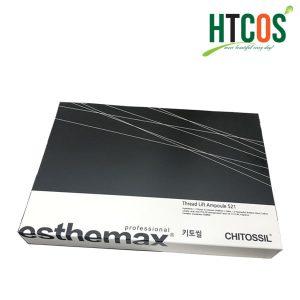 Serum Chỉ Tơ Căng Da Chitossil Thread Lift Ampoule 521 Esthemax Professional Hàn Quốc