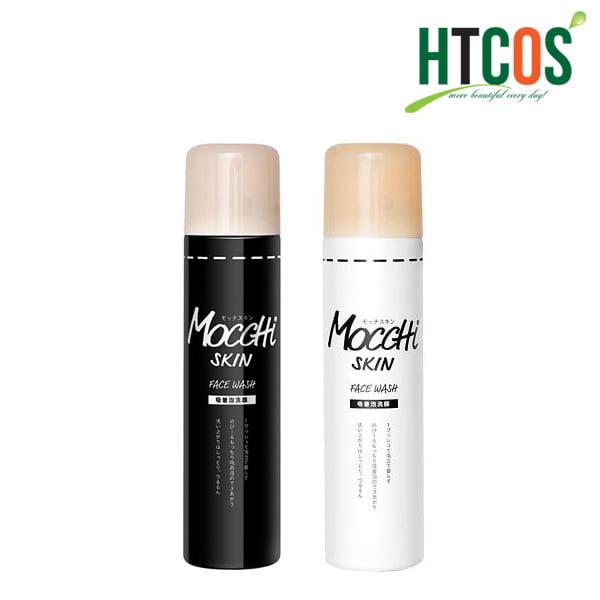 Sửa Rửa Mặt Mocchi Skin Face Wash 150gr Nhật Bản