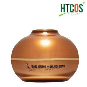 Gel Massage Toàn Thân Cao Gừng Hoàng Cung 150gr