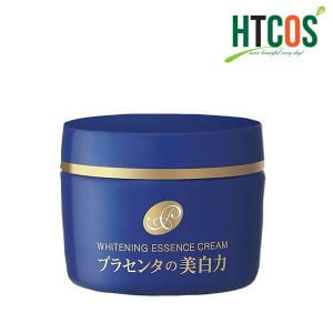 Kem Dưỡng Trắng Da Meishoku Whitening Essence Cream 55gr Nhật Bản