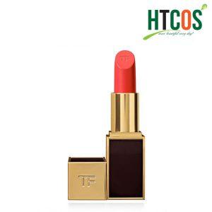 Son Tom Ford Lip Color 09 True Coral 3gr Vỏ Đen